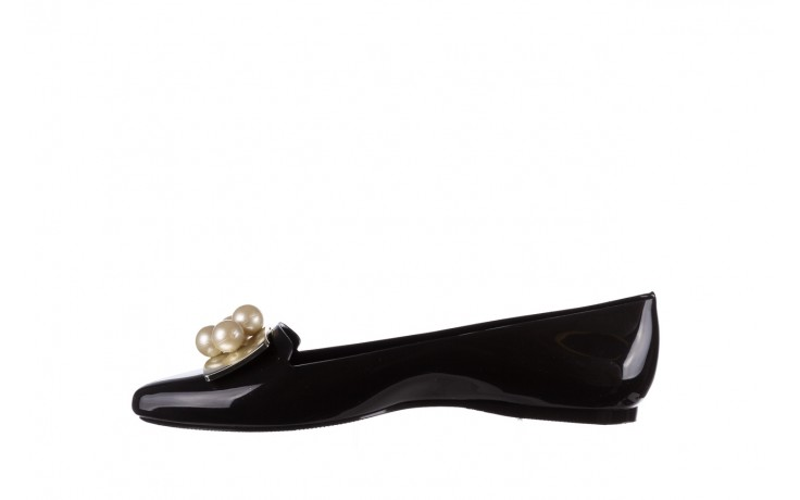 Baleriny t&g fashion 22-1448846 black, czarny, guma - tg - nasze marki 2