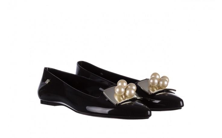 Baleriny t&g fashion 22-1448846 black, czarny, guma - tg - nasze marki 1