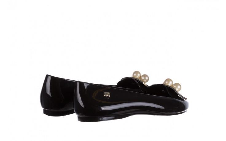 Baleriny t&g fashion 22-1448846 black, czarny, guma - tg - nasze marki 3