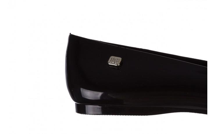 Baleriny t&g fashion 22-1448846 black, czarny, guma - tg - nasze marki 6