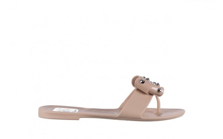 Klapki t&g fashion 22-1348679 nude, beż, guma - tg - nasze marki