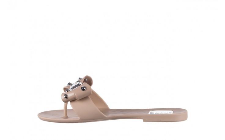Klapki t&g fashion 22-1348679 nude, beż, guma - tg - nasze marki 2