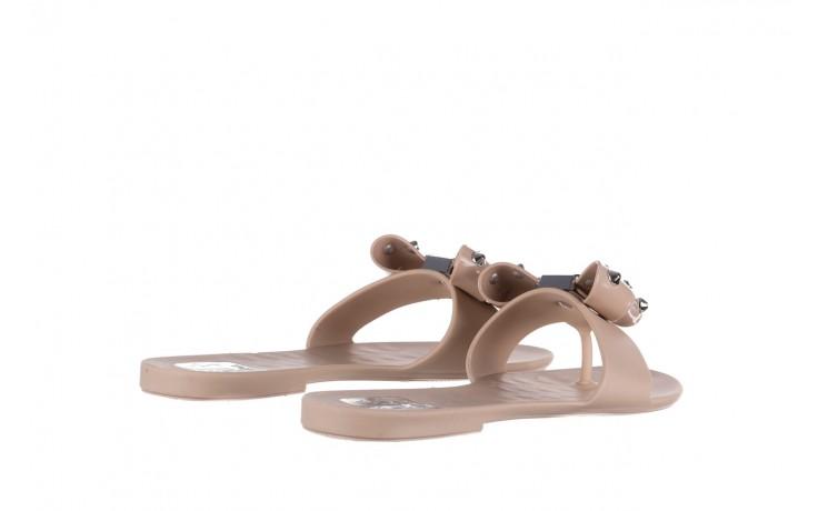Klapki t&g fashion 22-1348679 nude, beż, guma - tg - nasze marki 3