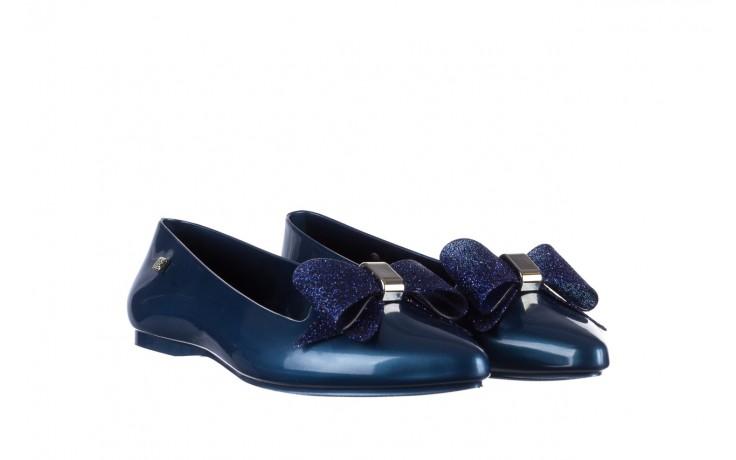 Baleriny t&g fashion 22-1448315 azul nautico, niebieski, guma - baleriny - dla niej  - sale 1