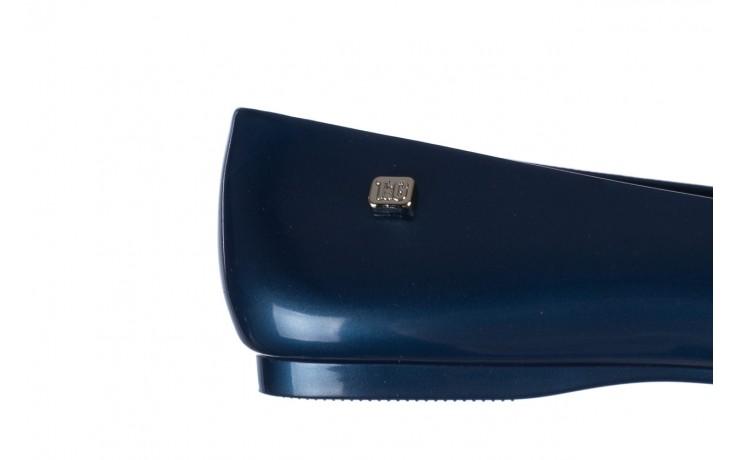 Baleriny t&g fashion 22-1448315 azul nautico, niebieski, guma - baleriny - dla niej  - sale 6