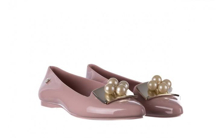 Baleriny t&g fashion 22-1448846 rosa, róż, guma - tg - nasze marki 1