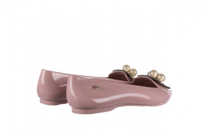 Baleriny t&g fashion 22-1448846 rosa, róż, guma - tg - nasze marki 3