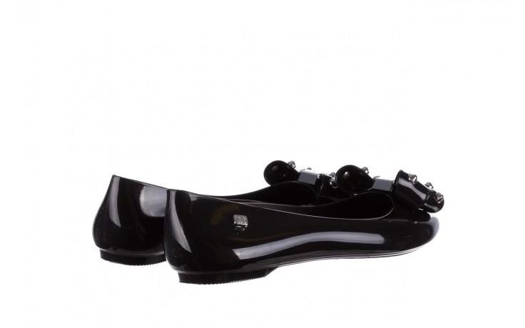 Baleriny t&g fashion 22-1458679 preto, czarny, guma - tg - nasze marki 3