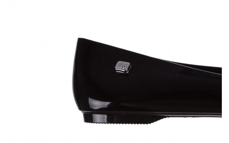 Baleriny t&g fashion 22-1458679 preto, czarny, guma - tg - nasze marki 6