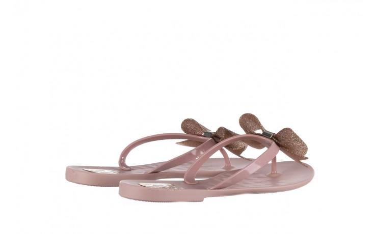 Klapki t&g fashion 22-1368315 rosa, róż, guma - klapki - buty damskie - kobieta 3