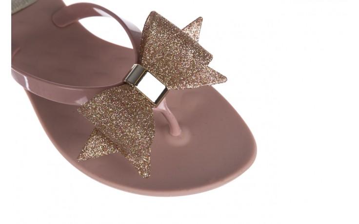 Klapki t&g fashion 22-1368315 rosa, róż, guma - klapki - buty damskie - kobieta 5