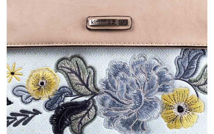 Torebka kimmidoll 28613-01 niebieski, skóra ekologiczna  - torebki - akcesoria - kobieta 5