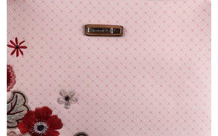 Torebka kimmidoll 28611-01 róż, skóra ekologiczna 4
