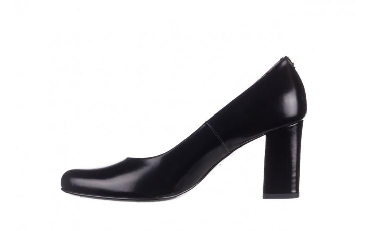 Czółenka bayla-056 9214-1278 czarny lico, skóra naturalna  - czółenka - buty damskie - kobieta 2