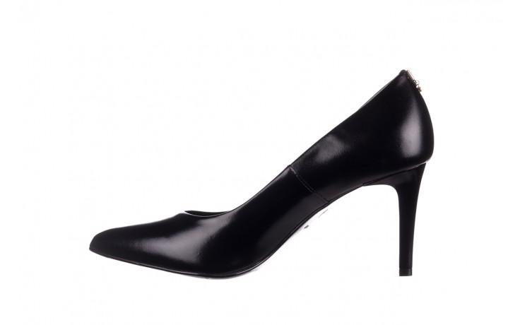 Szpilki bayla-056 7064-1278 czarny lico, skóra naturalna  - czółenka - buty damskie - kobieta 2