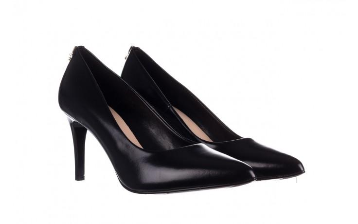 Szpilki bayla-056 7064-1278 czarny lico, skóra naturalna  - czółenka - buty damskie - kobieta 1