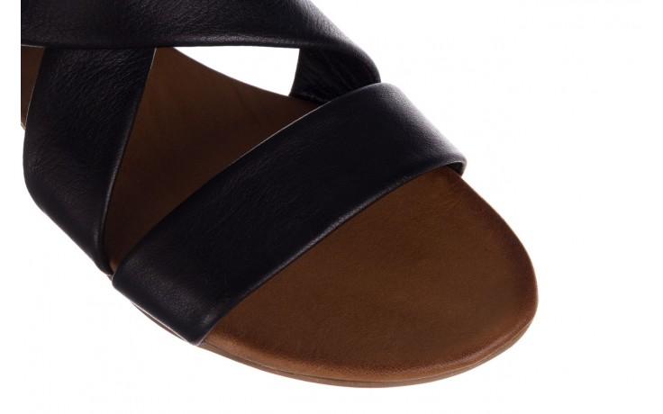 Sandały bayla-161 061 849 czarny, skóra naturalna  - bayla - nasze marki 5