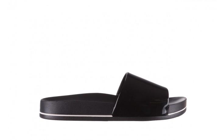 Klapki azaleia 290 195 black, czarny, guma - azaleia - nasze marki