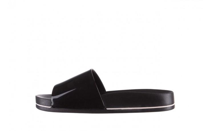 Klapki azaleia 290 195 black, czarny, guma - azaleia - nasze marki 2