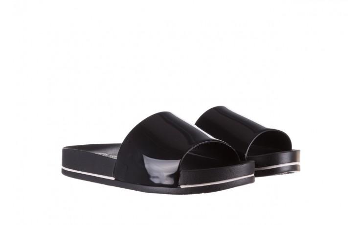 Klapki azaleia 290 195 black, czarny, guma - azaleia - nasze marki 1
