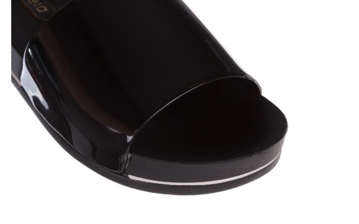 Klapki azaleia 290 195 black, czarny, guma - azaleia - nasze marki 5