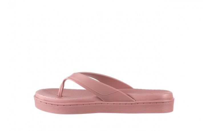 Klapki dijean 286 248 old pink-pink, róż, guma - dijean - nasze marki 2