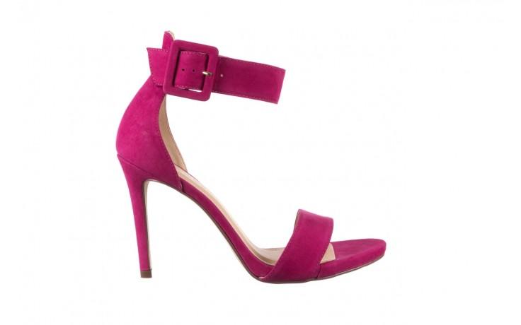Sandały bayla-065 6189496 róż, skóra naturalna - bayla - nasze marki