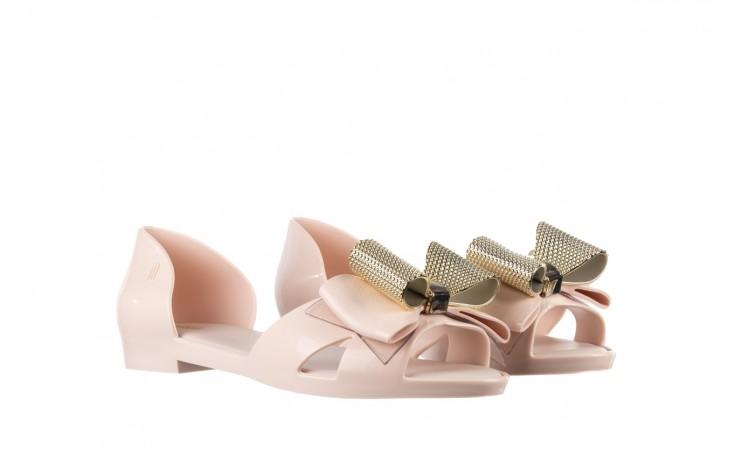 Baleriny melissa seduction v ad beige, beż, guma - baleriny - dla niej  - sale 1