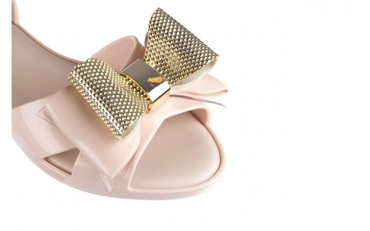 Baleriny melissa seduction v ad beige, beż, guma - baleriny - dla niej  - sale 5