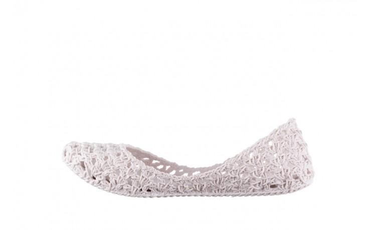 Baleriny melissa campana crochet ad white, biały, guma - baleriny - melissa - nasze marki 2