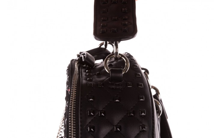 Plecak sca'viola t-57 black, czarny, skóra naturalna  - torebki - akcesoria - kobieta 8