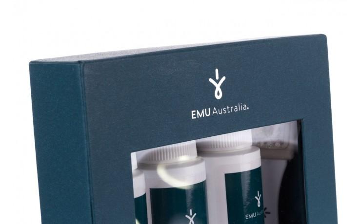Zestaw emu care kit assorted 3