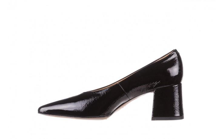 Czółenka bayla-188 029 czarny, skóra naturalna lakierowana - skórzane - czółenka - buty damskie - kobieta 3
