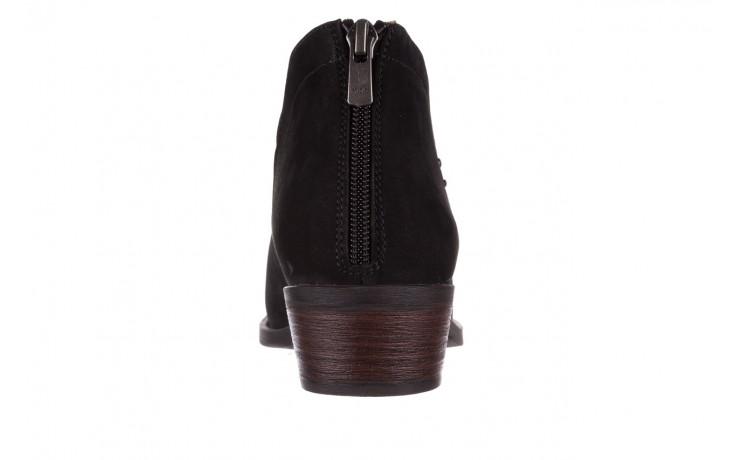 Botki bayla-161 061-2001 black, czarny, skóra naturalna  - bayla - nasze marki 8