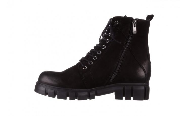Trzewiki bayla-161 068-8675 black, czarny, skóra naturalna  - trzewiki - buty damskie - kobieta 3