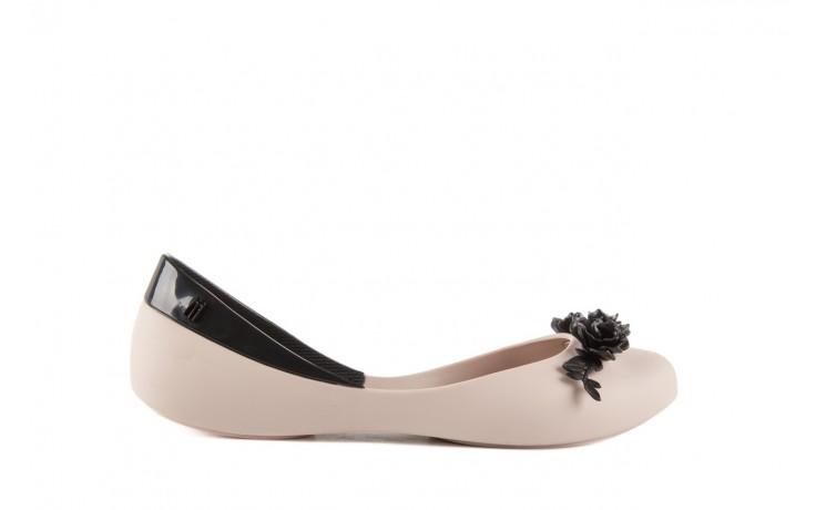 Ah+melissa flower queen  ad beige/black - melissa - nasze marki