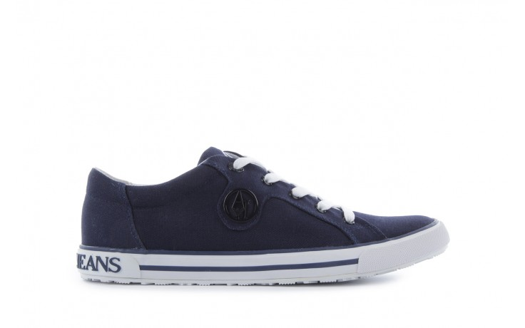 Armani jeans 055a1 64 indigo - armani jeans - nasze marki