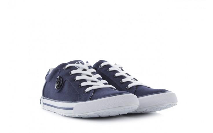 Armani jeans 055a1 64 indigo - armani jeans - nasze marki 1