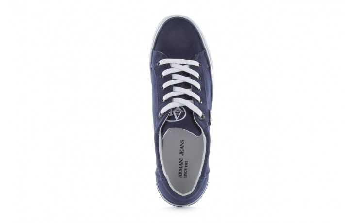 Armani jeans 055a1 64 indigo 4