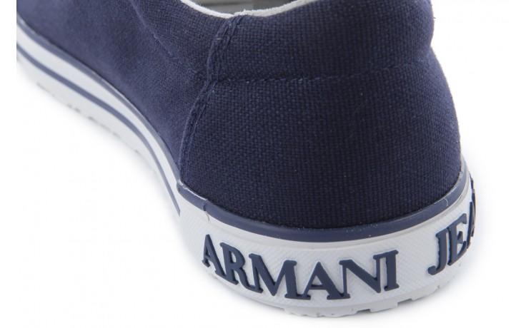 Armani jeans 055a1 64 indigo - armani jeans - nasze marki 7