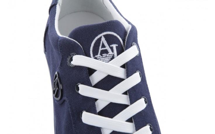 Armani jeans 055a1 64 indigo 6