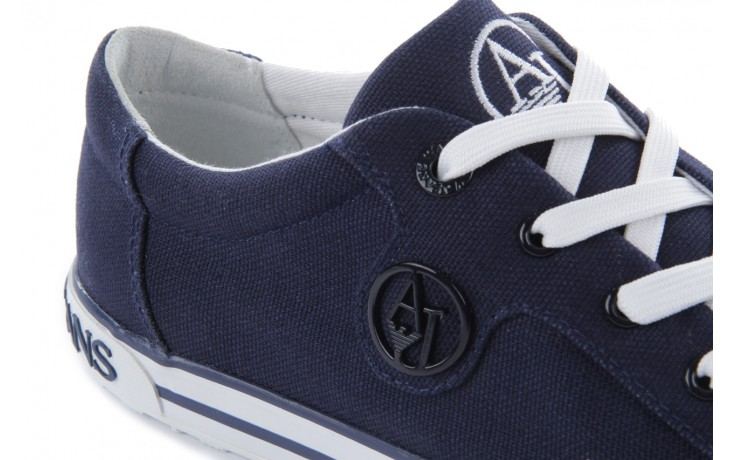 Armani jeans 055a1 64 indigo - armani jeans - nasze marki 5