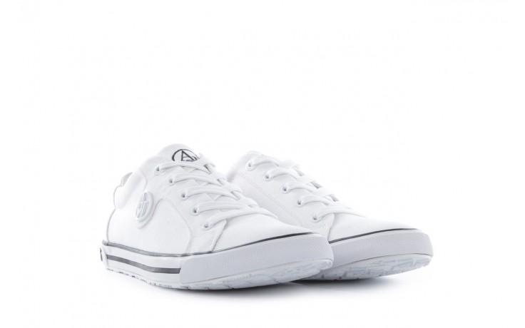 Armani jeans 055a1 64 white - armani jeans - nasze marki 1
