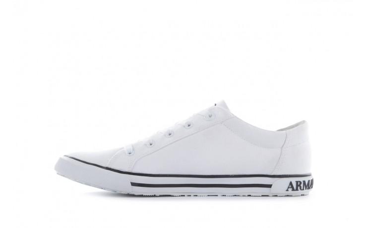 Armani jeans 055a1 64 white - armani jeans - nasze marki 2