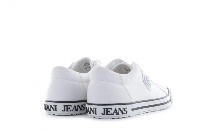 Armani jeans 055a1 64 white - armani jeans - nasze marki 3