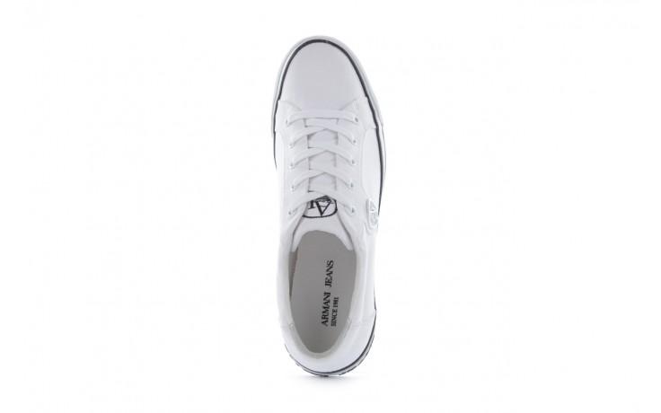 Armani jeans 055a1 64 white - armani jeans - nasze marki 4