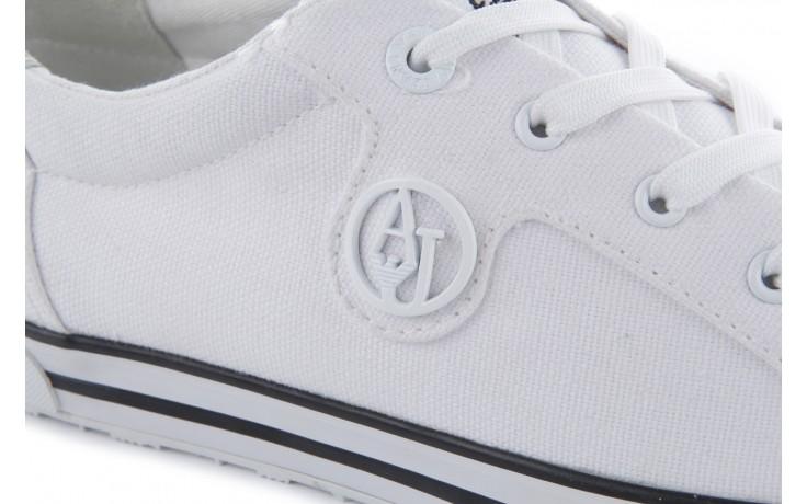 Armani jeans 055a1 64 white - armani jeans - nasze marki 5