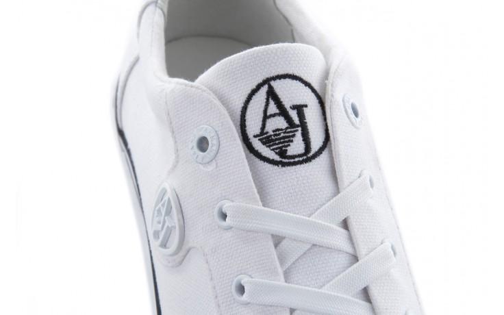 Armani jeans 055a1 64 white - armani jeans - nasze marki 6