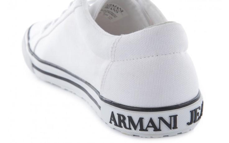 Armani jeans 055a1 64 white - armani jeans - nasze marki 7