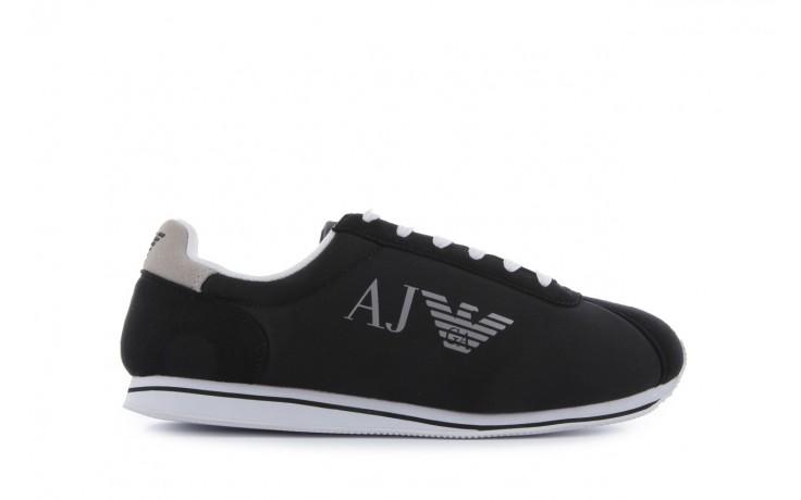 Armani jeans 06533 31 black  - armani jeans - nasze marki